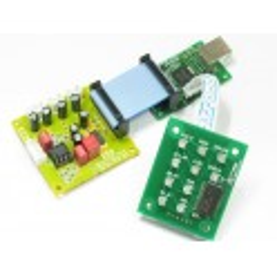 XMOS DSD 192kHz USB DAC with Bit-perfect volume control CS4398