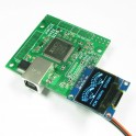 XMOS Multichannel high-quality USB to/from I2S/DSD SPDIF PCB