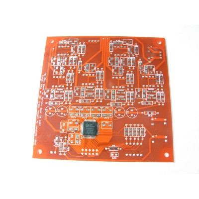 AK4399 32bit Audio DAC PCB kit