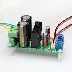 Classic Reference 78xx power supply linear regulator 3.3V 5V