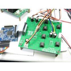 ES9028PRO ES9018 32bit Audio DAC PCB