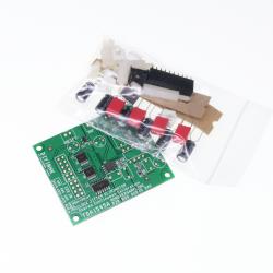 TDA1545A R2R nonoversampling NOS Audio DAC with FIFO reclock